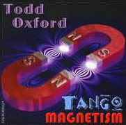 Todd Oxford - Tango Madness