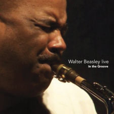 Walter Beasley Live – In the Groove