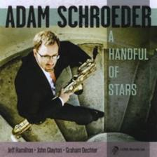 Adam Schroeder – A Handful of Stars