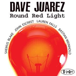 Dave Juarez – Round Red Light