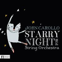 John Carollo – Starry Night for String Orchestra