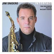 Jim Snidero – Interface
