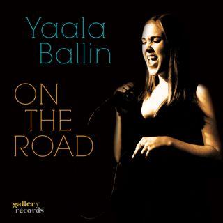 Yaala Ballin – On the Road