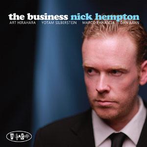Nick Hempton – The Business