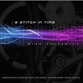 Mike Prigodich – A Stitch In Time