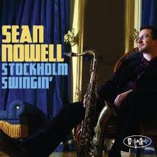 Sean Nowell – Stockholm Swingin'