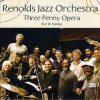 Reynolds Jazz Orchestra -The Threepenny Opera
