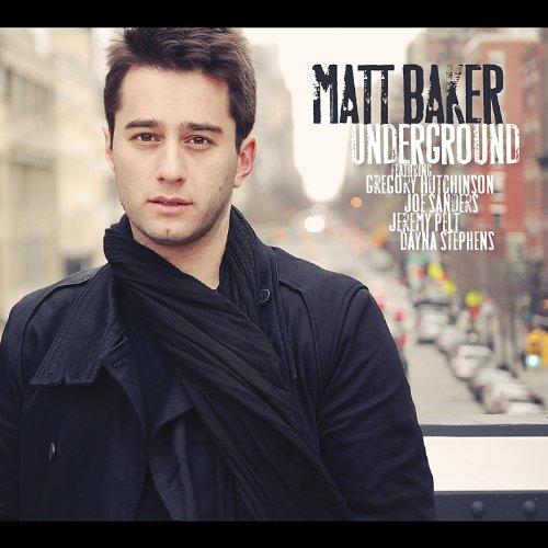 Matt Baker – Underground