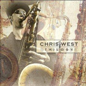 Chris West – Trilogy Disc 2