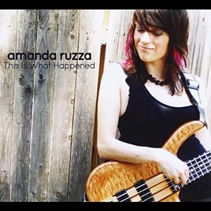 Amanda Ruzza – This Is What Happened