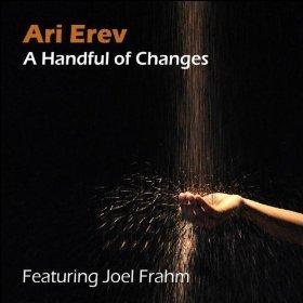Ari Erev – Featuring Joel Frahm