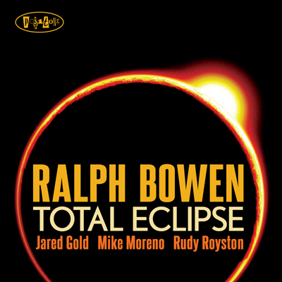 Ralph Bowen – Total Eclipse