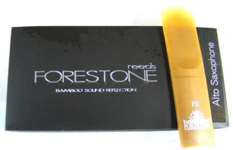 Forestone Reeds