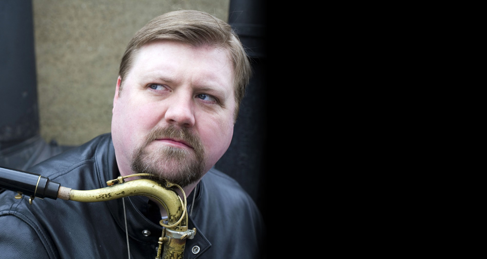 Joel Frahm – MiniView