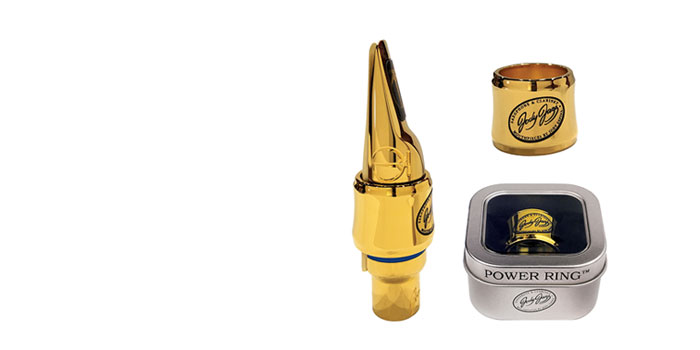 JodyJazz Expands POWER RING™ Ligature Range