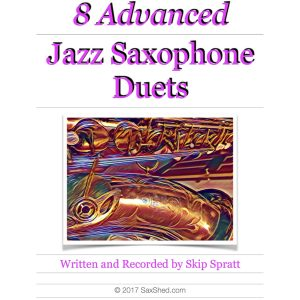 Christmas Duets Flute & Clarinet | Sax Shed
