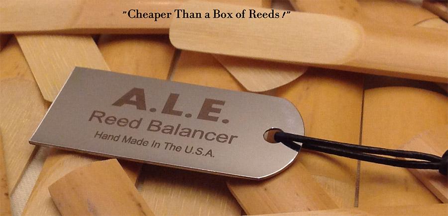 A.L.E. Reed Balancer